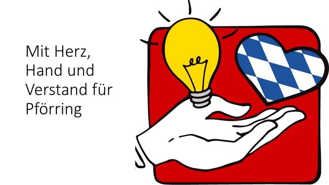 Bürgerverein Pförring Logo
